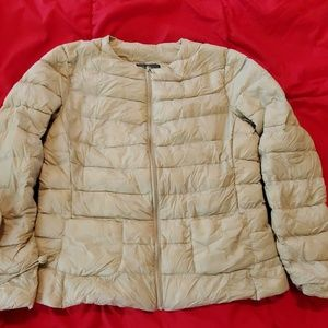United colors of Benetton down jacket